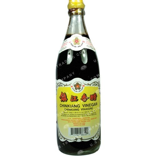Chinkiang Vinegar by hhh