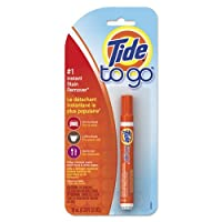 """Procter & Gamble 4750cm Tide to Go"""" Instant Stain Remover Pen"""