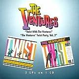 Twist With Ventures / Ventures Twist Party 2