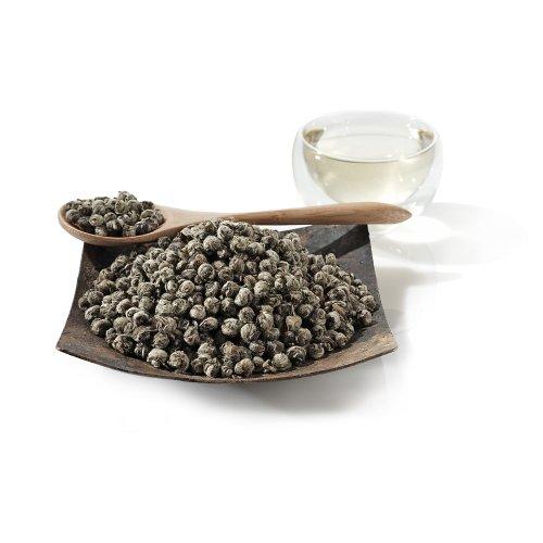 Teavana Silver Yin Zhen Pearls Loose White Tea, 2oz