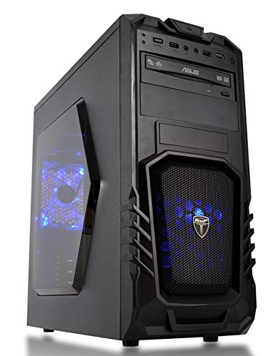 Desktop PC Tower