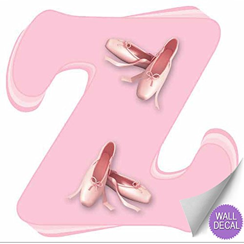 Bloom Kids Shoes (Wall Letters