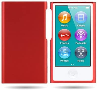 For Ipod Touch 5 Touch6 Frosted Matte Snap On PC hard case Cover