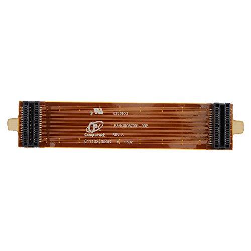 BisLinks/® Crossfire AMD ATI Pont Connecteur Fl/échir Flexible C/âble 100mm 10cm 4 inch C110