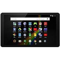 Polaroid Quad-Core 9 Android Tablet, Front & Rear Cameras, 8GB (P900SBK)