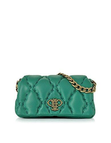 emilio-pucci-womens-66bd2066002h24-green-leather-shoulder-bag