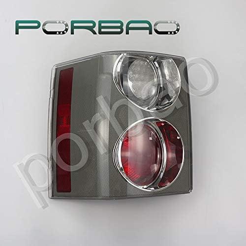 gauche//rouge//blanc Feu arri/ère de voiture LED feu arri/ère arri/ère arri/ère pour Vogue 05-09 avec trous