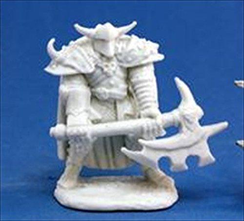 Norgol, Irongrave Knight (1) Miniature