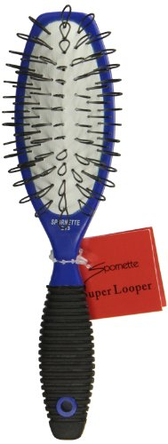 Spornette No.213 Super Looper Hair Brush