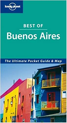 Lonely Planet Buenos Aires Pdf