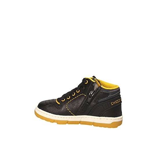 Chicco 01058602 Zapatos Niño Negro