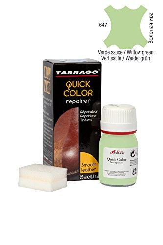 - Tarrago Quick Color Dye 25Ml. Willow green #647
