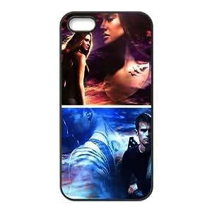 Insurgent C-U-N3068492 Iphone 5,5S Phone Back Case Art Print Design Hard Shell Protection