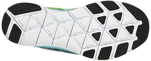Uomo Grn elctrc white hypr Train Da Free blk Corsa Scarpe Pnk Nike Versatility Nero ZPUYAnHWw