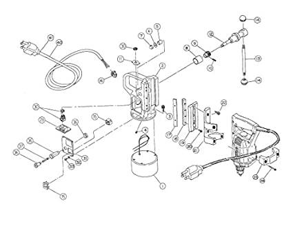 Kcd Mn1 Mwk1 Amazon Com Industrial Scientific