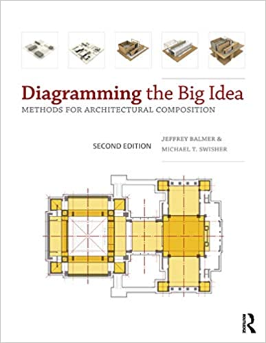 diagramming the big idea: methods for architectural composition 2nd  edition, kindle edition