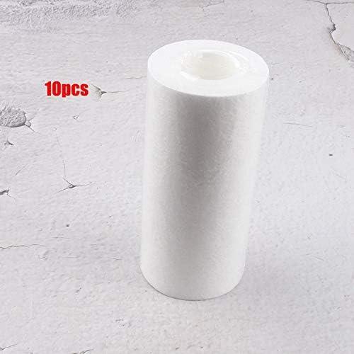 Bureze 1 Filtro de Tubo de Cemento de plástico para Agua y algodón, de la Marca, jardín, riego, Acuario, purificación de Agua doméstica: Amazon.es: Jardín