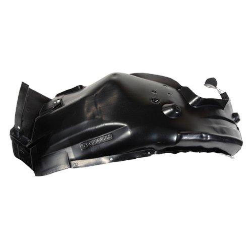 CarPartsDepot 378-12114-22 Front Fender Liner Splash Shield Passenger Right Side BM1251110