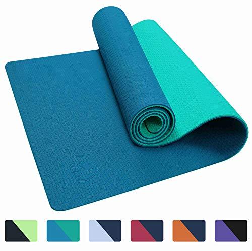 IUGA Yoga Mat Non