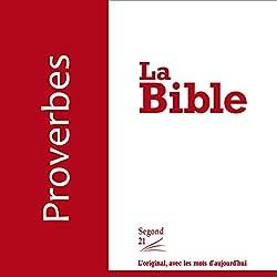 Proverbes - version Segond 21