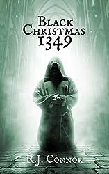 Black Christmas 1349 (Longsword Saga Book 2)