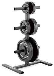 Olympic Weight Plate Holder