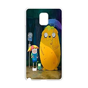 Samsung Galaxy Note 4 Phone Case Adventure Time Gk6672