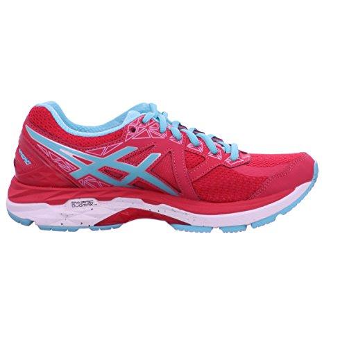 Red Mujer Para Asics 2000 De Gt 4 Running Zapatillas xqqf08Uwa