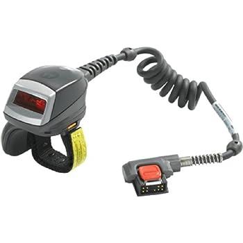 zebra technologies rs419 hp2000fsr series rs419 wearable ring scanner 1d laser. Black Bedroom Furniture Sets. Home Design Ideas