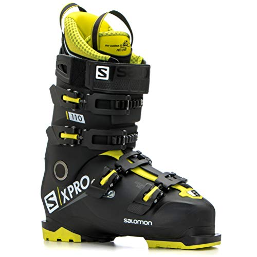 Salomon Ski Boots 29.5 Trainers4Me