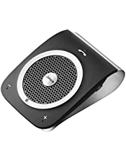 Jabra Tour Bluetooth in-Car Speakerphone, Black