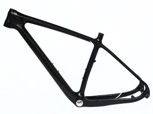 フルカーボン3 K光沢29インチマウンテンバイクMTB 29インチホイールbb30フレーム19
