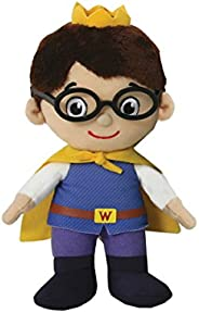 Daniel Tiger's Neighborhood Prince Wednesday Mini P