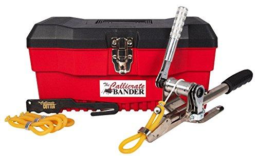 - Callicrate Smart Bander Kit