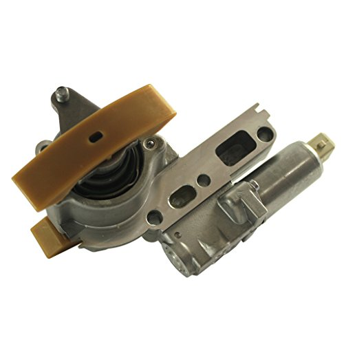 Tensioner Turbo Timing Chain (JDMSPEED New Camshaft Timing Chain Tensioner Adjuster Fits Audi VW 1.8T 058109088K)