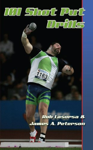 101 Shot Put Drills ebook