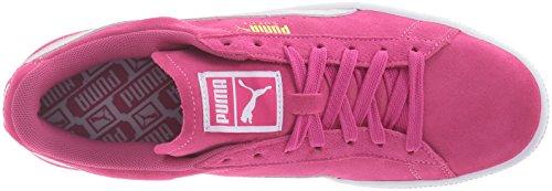 Fuchsia mode Puma Baskets Puma Classic femme Wns Purple q7waH