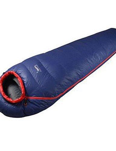 Saco de dormir momia saco de dormir Cama individual (150 x 200 cm) 700