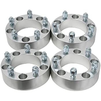 Amazon DCUAUTO 60pc 60 Lug 60x6060 Wheel Spacers Adapters 60 With 60 Adorable Dodge Ram 1500 Lug Pattern
