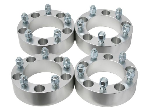 4pc-2-thick-wheel-spacers-5x55-bolt-pattern-with-9-16-studs-for-chrysler-aspen-dodge-dakota-durango-