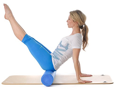 Kawanyo Rollo de Pilates Yoga Gimnasia Fitness Roller