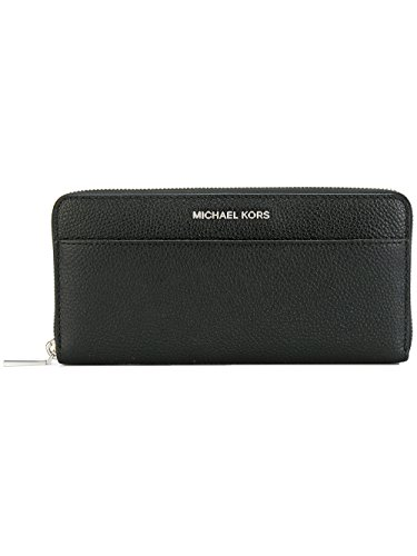 Michael By Michael Kors Women's 32S7sm9e9l001 Black Leather - Shop Michael Kors Official