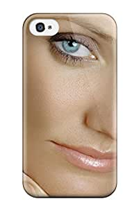 Cute Tpu MacMillanWallacee Cameron Diaz Case Cover For Iphone 4/4s