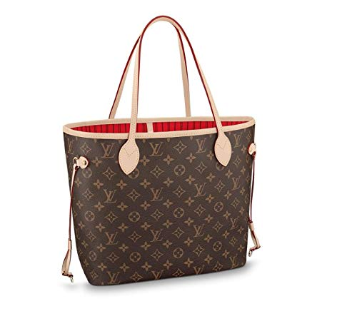Louis Vuitton Monogram Canvas Cherry Neverfull MM M41177 ()