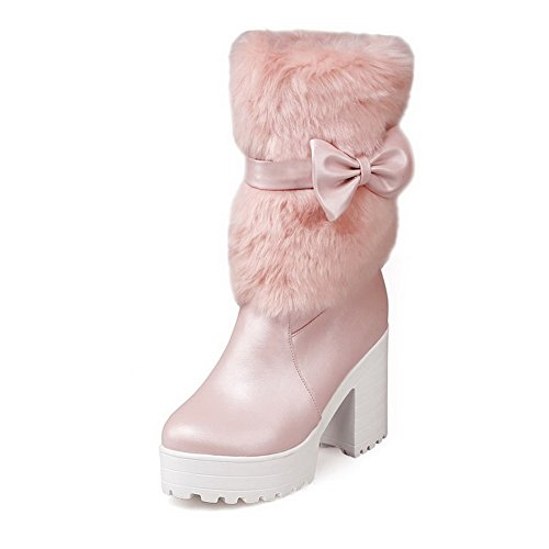 Pink amp;n Donna A Stivali Chukka 0qzIv