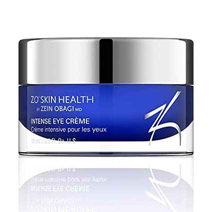 Zo Skin Health Intense Eye Creme 15ml 0.5 Fl Oz