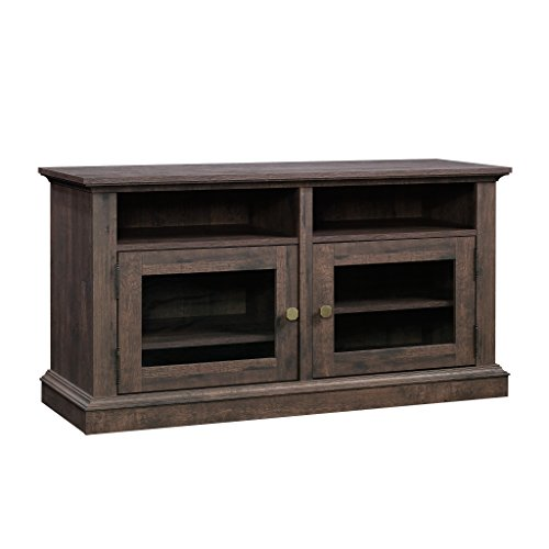 Enclosed Tv - Sauder 420323 Entertainment Credenza, For TVs Up to 50