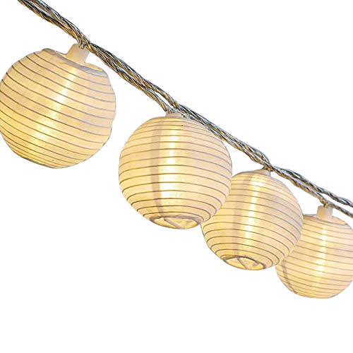 Japanese Lantern Led Lights in US - 8