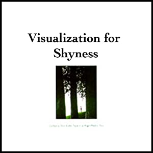 Visualization for Shyness Audiobook