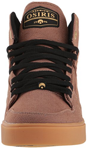 Brown Vulc DCN Osiris Brown Gum 83 NYC Gum ZEqtOIw